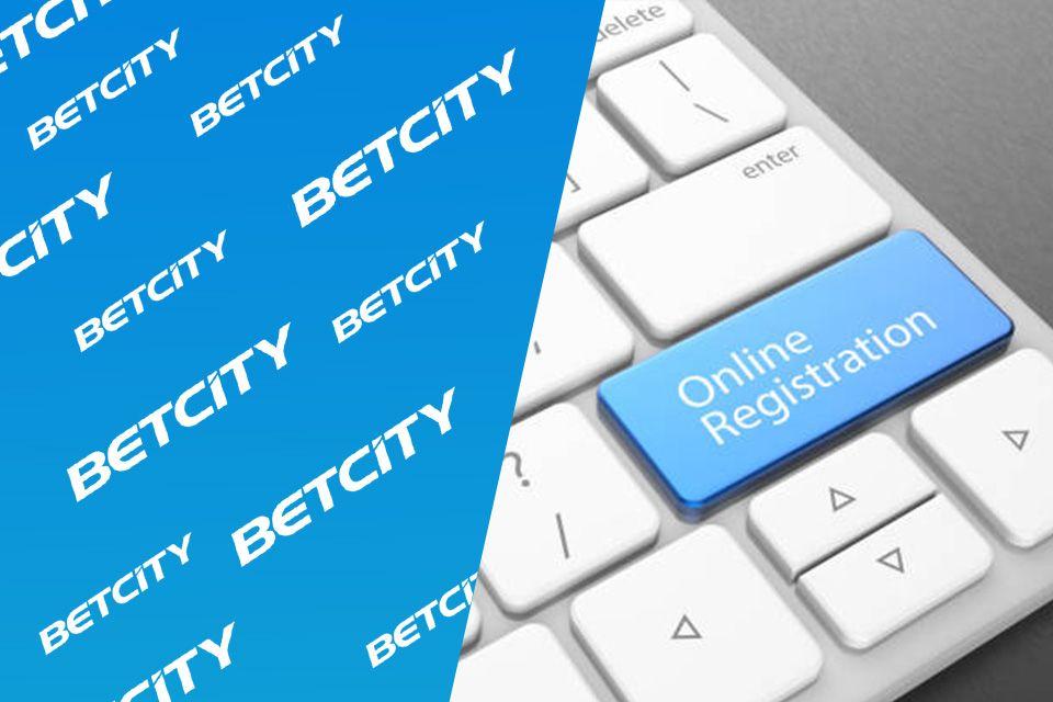как зарегистрироваться в бк бетсити