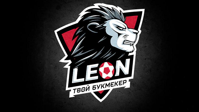 букмекер Леон Россия